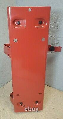 1 ANSUL No. 14091 multi-purpose fire extinguisher bracket 20 pound