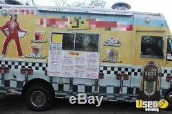 1989 Ford E350 Amazingly Cool Ice Cream Truck for Sale in New Jersey- Custom Bui