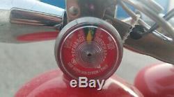 1x HALOTRON BADGER 5HB-2 Fire Extinguisher, 5BC, Halotron, 5 lb