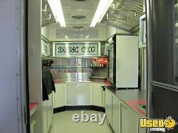 2004 8.5' x 16' Caravan Ultd. Cutter Series Food Concession Trailer for Sale i