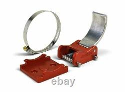 2005-2014 Mustang Quick Release Fire Extinguisher Mount Kit