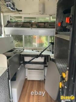 2015 Used Pizza Concession Trailer / Mobile Pizza Store on Wheels for Sale in