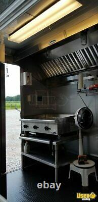 2017 Freedom 8.5' x 16' Mobile Kitchen Food Concession Trailer for Sale in Delaw