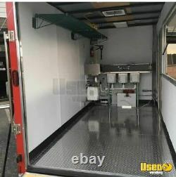 2020 6' x 12' Sparkling BRAND NEW Food Vending Concession Trailer for Sale in