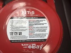 ARA Safety Fit 5 Portable Fire Extinguisher. Watch Online Videos On Fit 5