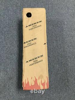 Amerex 568 30 lb. High Performance Dry Chemical Fire Extinguisher