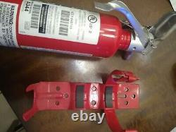 Amerex A344 Halon Aviation Fire Extinguisher