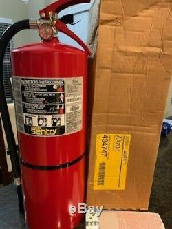Ansul Model AA20-1 Sentry 20 lb ABC Fire Extinguisher (BRAND NEW)
