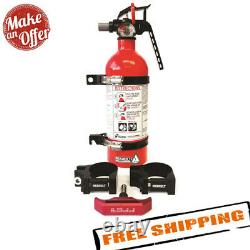Assault Industries 101005FE01212 Quick Release Fire Extinguisher Kit 1.75 inch