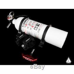 Assault Industries 101005FE01212 Release UTV Fire Extinguisher Kit 1.75Clamp