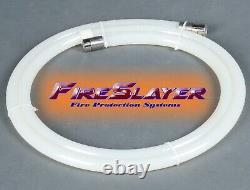 Automotive Car RV Boat Automatic Tube Fire Extinguisher System FE-36 6