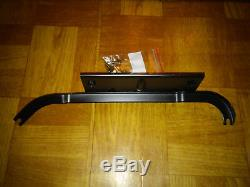 BMW E30 E28 M3 M5 Fire extinguisher mounting bracket for sport seat