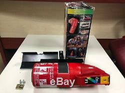 Bmw E36 Fire extinguisher & mounting parts set