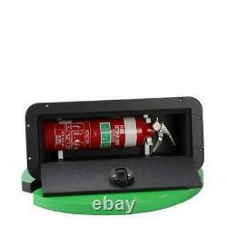 Boat Fire Extinguisher Holder