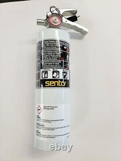 Boring Company Fire Extinguisher Elon Musk (SOLD OUT)