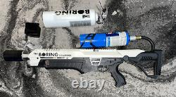 Boring Company Not-A-Flamethrower and Fire Extinguisher NO BOX