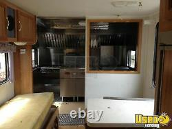 Brand New 7' x 26' Coachman Mobile Kitchen Food Concession Trailer for Sale in M