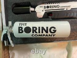 Brand New The Boring Company Not A Flamethrower and Fire Extinguisher # 2015