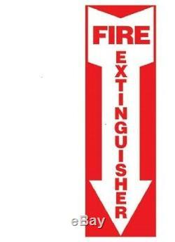 Buckeye Water Pressure Fire Extinguisher With Schrader Valve, Refillable 2019