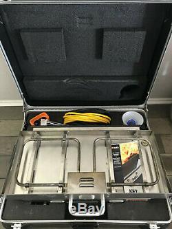 BullEx Extreme Intelligent Fire Extinguisher Training Kit with Main Unit ITS 202