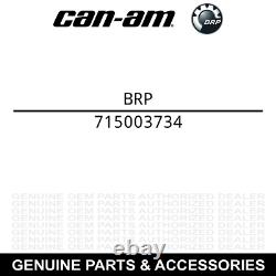 Can-Am Lonestar Racing Fire Extinguisher Support Kit 715003734 Maverick & X3 Max