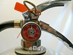 Class K Fire Extinguisher Kitchen Wet Chemical 1.6 Gallon K01-2