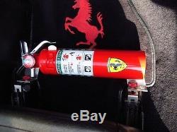 Dino 308 GT4 308 GTB GTS 328 SS Fire Extinguisher Bracket LAST ONE