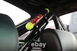 Element E50 Fire Extinguisher & Billet Roll Bar Mount Package 1.50 Mount