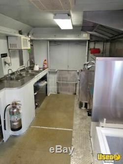 Eye-Catching Turnkey 2007 8.5' x 16' Kitchen Food Trailer for Sale in New York