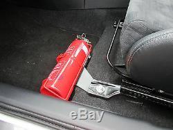 Fire Extinguisher Brackets Suits Mitsubishi Evo X (CZ9A)