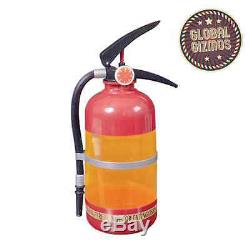 Fire Extinguisher Drink Cocktail Shaker Liquor Pump Beer Wine Dispenser Machine