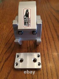 Fire Extinguisher Quick Release Bracket Brey Krause Stainless Steel R-9520 NEW