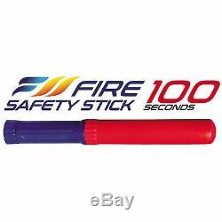 Fire Safety Stick Lightweight Handheld Fire Extinguisher Pro 100 Seconds