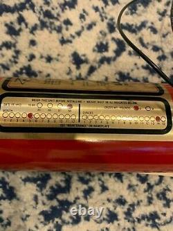 Fireboy Automatic Halon 1301 Model 15Cg Fire Extinguisher