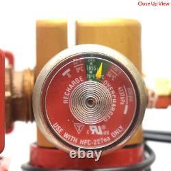 Fireboy Boat Fire Extinguisher CG20175227-B9 Automatic 175 CU FT