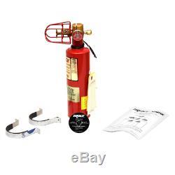 Fireboy Xintex Boat Fire Extinguisher MA2-075-227 57 Cubic Ft