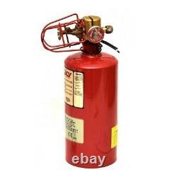 Fireboy Xintex Boat Fire Extinguisher MA2-075-227 75 Cubic Feet MA2