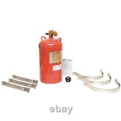 Fireboy Xintex Boat Fire Extinguisher MA2 Manual Automatic 800 cu ft