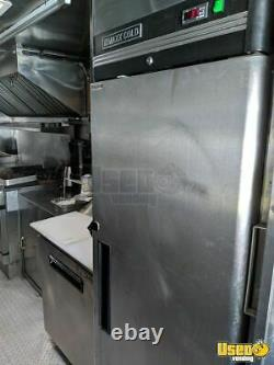 Ford E-350 Food Truck Used Mobile Kitchen for Sale in New Jersey- LOW MILES