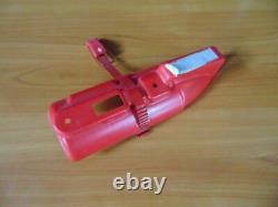Front Right Seat Fire Extinguisher BracketW140 A1408600414 Mercedes Genuine