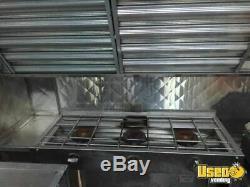 Fully-Restored 22' Grumman Olson Step Van Kitchen Food Truk for Sale in New York
