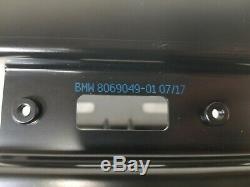 Genuine BMW M4 GTS Euro Fire Extinguisher Holder/Bracket/Mount 65738069049