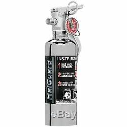 H3R Performance HG100C HalGuard Clean Agent Fire Extinguisher