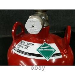 Heiser L-1600 ProTex II Fire Extinguisher 1.6 gal For Cooking Appliances