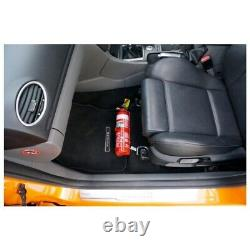 Kap Industries Fire Extinguisher Bracket For Ford Focus St Mk3 With Extinguisher