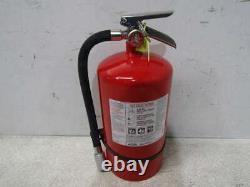 Kidde Halotron HydroChloroFluoroCarbon Fire Extinguisher 15.5lbs. PROPLUS15.5HM