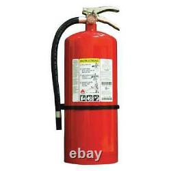 Kidde Proplus 20 Fire Extinguisher, 6A120BC, Dry Chemical, 20 Lb