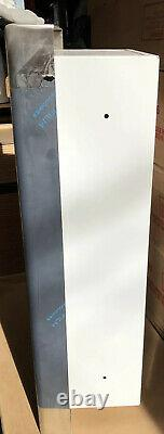 Larsen's Model SS 2712 RL VERT DUO, Fire Extinguisher Cabinet New In Box