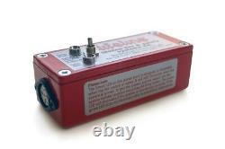 Lifeline Fire Extinguisher Power Pack Zero 2000 Zero 360