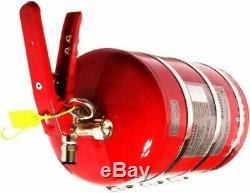 Lifeline Racing 4.0 Liter Fire Extinguisher System Zero 2000 AFFF Bottle
